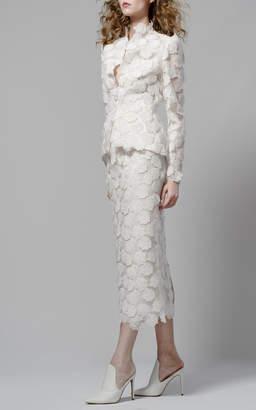 Elizabeth Fillmore Primrose Chapel Suit