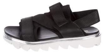 United Nude Aqua Neoprene Sandals
