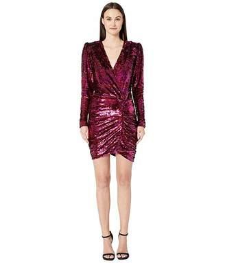 The Kooples Sequins Dress
