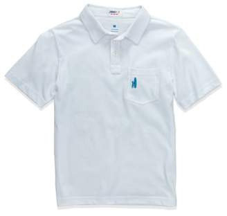 johnnie-O Original Solid Pocket Polo