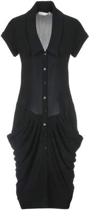 Compagnia Italiana Knee-length dresses