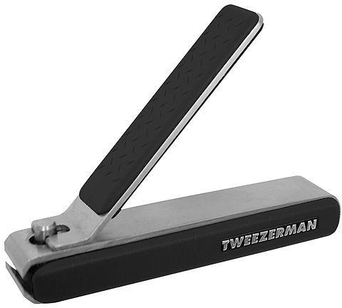 Tweezerman Precision Toenail Clipper 1 ea