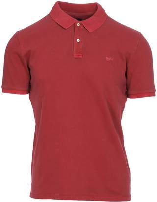 Woolrich Vintage Polo