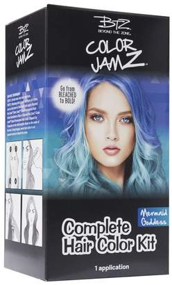 Beyond the Zone Complete Hair Color Kit Mermaid Goddess