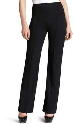 Lysse Wide Leg Ponte Pants