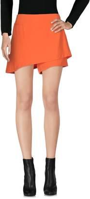 Mariagrazia Panizzi Mini skirts - Item 35329954NP