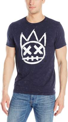 Cult of Individuality Men's Crew Shimuchan Logo
