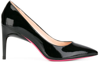 Ps By Paul Smith patent leather pumps $460 thestylecure.com