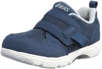 Asics (アシックス) - [アシックス スクスク] 運動靴 スニーカー GD.WALKER MINI MS 3 キッズ ネイビーブルー 16.5 cm