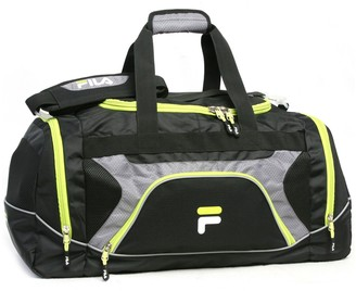 Fila Donlon Gym Duffel Bag