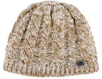 The North Face Knit Fleece Beanie