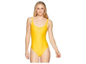 Speedo Shelly One-Piece Swimsuit