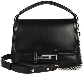 Tod's Tod`s Double T Small Tote