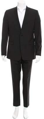 Dolce & Gabbana Virgin Wool Two-Piece Suit