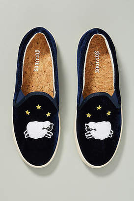 Soludos Counting Sheep Sneakers
