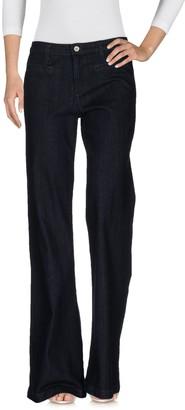 AG Jeans Denim pants - Item 42572234ML