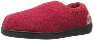 Haflinger Women's at Parker Slip on Slipper