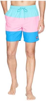 Vineyard Vines Pieced Chappy Swim Trunks Men's Swimwear