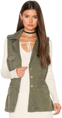 Sanctuary Gigi Vest $139 thestylecure.com