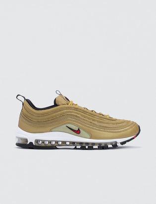 Nike W Air Max 97 OG QS $155 thestylecure.com