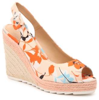 Nine West Zoey Espadrille Wedge Sandal