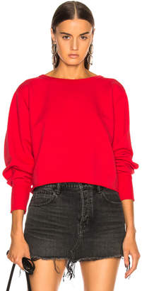 Rag & Bone Cropped Pullover Sweater