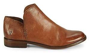 Frye Women's Elyssa Leather Booties