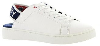 Tommy Hilfiger Women's Sabba Sneaker $59 thestylecure.com