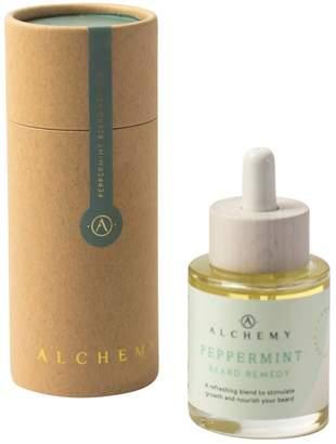 Alchemy Oils - Peppermint Beard Remedy