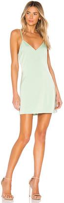 NBD Zelda Mini Dress
