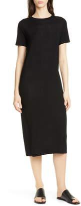 Jenni Kayne Merino Wool Midi Dress