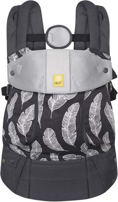 Lillebaby Complete All Seasons - Birds of a Feather Baby Carrier