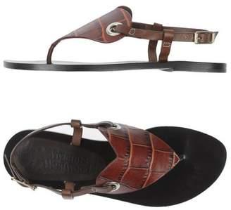 Vivienne Westwood Toe post sandal