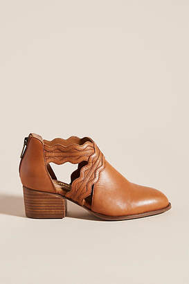 Seychelles All Together Cut-Out Booties
