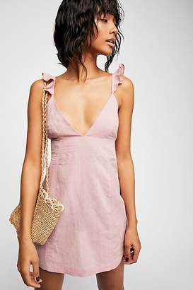 The Endless Summer Josie Mini Dress