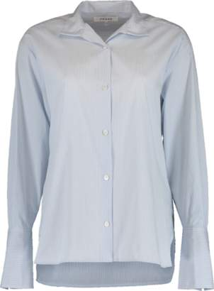 Frame Collared Shirt