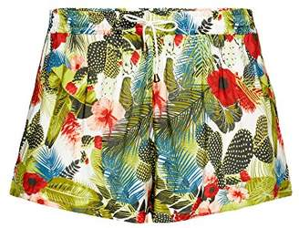 Beach Life Beachlife Women's 806 Swim Shorts,(X-Large)