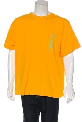 Yeezy 2016 Melbourne Pablo T-Shirt