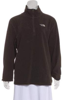 The North Face Fleece Pullover Sweatshirt