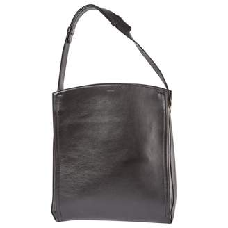 Lancel Leather Hand Bag