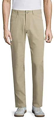 Peter Millar Men's Six Pocket Twill Chino Pants