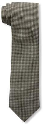 Franklin Tailored Men's Square Silk Tie