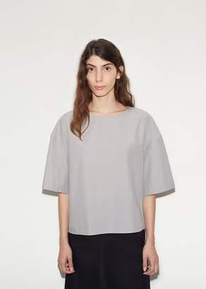 Lemaire Boxy Shirt Grey