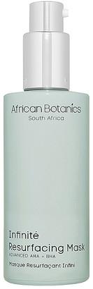 African Botanics INFINITE フェイスマスク