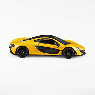 John Lewis 1:24 McLaren P1 Die-cast Toy Car