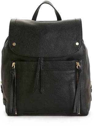 Cole Haan Harlow Leather Backpack - Women's
