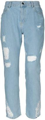 MARCO BOLOGNA Denim pants - Item 42702197KE