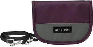 Sherpani Zoe Crossbody Wallet - Women's