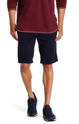 Velvet by Graham & Spencer Ambrose Solid Shorts