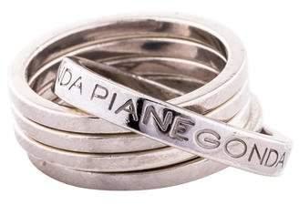 Pianegonda Interlocking Rings